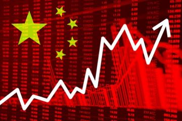 Chinese economy expands 6.4% in Q1