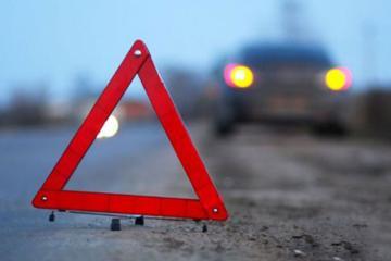 Sumqayıtda avtomobil piyadanı vurub