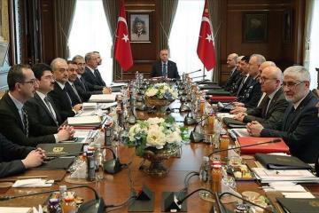 Турция решила принять на вооружение новые образцы оружия