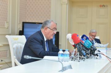 Журналисты свободно могут освещать открытые судебные заседания – Рамиз Рзаев