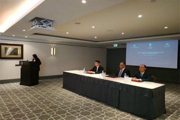 Azərbaycan kiçik və orta biznes subyektlərinin maliyyə resurslarına çıxış imkanlarını genişləndirəcək