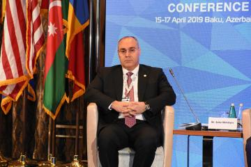 В госбюджет было перечислено 1 млрд 15 млн манатов – Сафар Мехтиев
