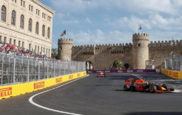 What items are prohibited to bring to Formula 1? - [color=red]LIST[/color]