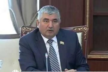 """Mirzəcan Xəlilov """"Şöhrət"""" ordeni ilə təltif edilib"""