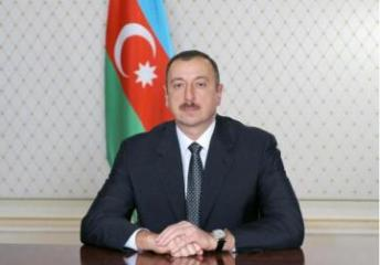 "President Ilham Aliyev: ""Azerbaijan and China are friendly countries"""