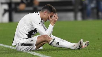 Роналду разочаровался в «Ювентусе» и хочет уйти
