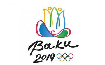 Bakı-2019: Azərbaycan yığmalarının rəqibləri müəyyənləşib