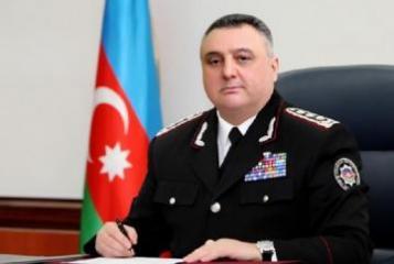 В Азербайджане судят двоюродного брата экс-главы МНБ