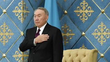 Nursultan Nazarbayev Avrasiya İqtisadi Birliyinin fəxri sədri seçilə bilər