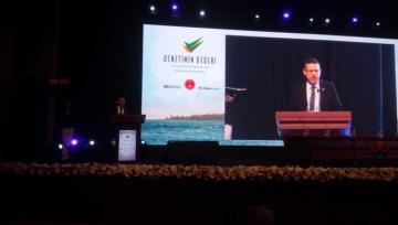 Azərbaycan İstanbulda audit fəaliyyətinin effektivliyinə həsr olunmuş beynəlxalq müzakirələrdə iştirak edir
