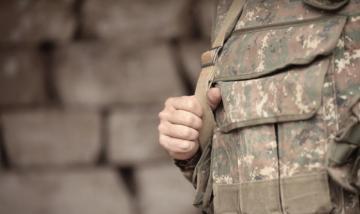В Армении застрелился военнослужащий
