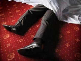 Bakıda 53 yaşlı kişi mənzilində ölü tapılıb
