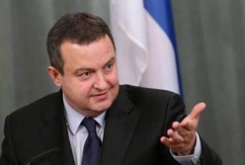 XİN: Serbiya heç vaxt Rusiyaya qarşı sanksiyalar tətbiq etməyəcək