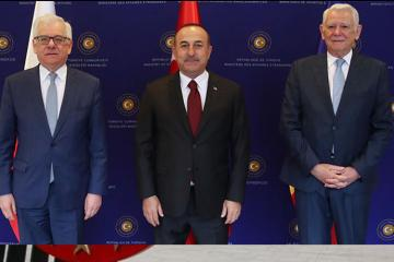 NATO approached Turkey's joint S-400 working group proposal positively