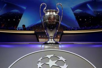Известны все полуфиналисты Лиги Европы