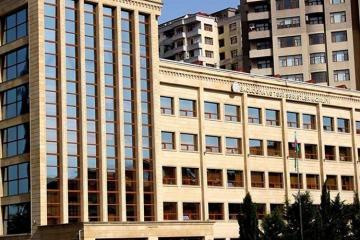 Срубивший деревья житель Баку оштрафован