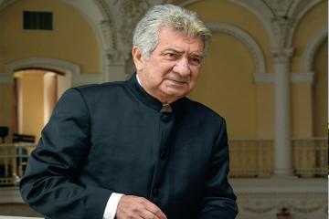 """Dirijor Rauf Abdullayev MDB-nin """"Birliyin ulduzları"""" mükafatına layiq görülüb"""