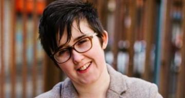 Northern Ireland police arrest two over murder of journalist Lyra McKee
