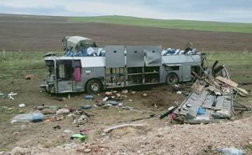 В ДТП в Казахстане погибли граждане Узбекистана