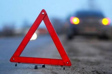 В Уджаре грузовик сбил пешехода