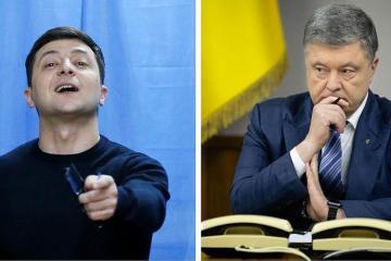 Ukrayna MSK: Zelenski prezident seçkilərində qalib gəlib - [color=red]YENİLƏNİB-5[/color]