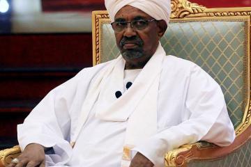 Sudanın sabiq prezidenti çirkli pulların yuyulmasında ittiham olunur