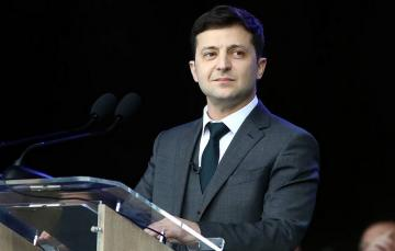 Zelenskiy wins second round of Ukraine's presidential election – exit poll  - [color=red]UPDATED - 2[/color]