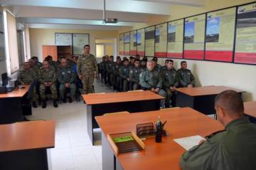 Военные пилоты Азербайджана приступили к учебно-тренировочным полетам - [color=red]ВИДЕО[/color]