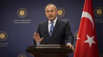 US ending sanctions waivers on Iran oil imports not to serve regional peace: Turkish FM