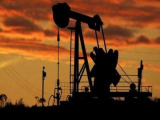 Crude oil price jumps as U.S. to end all waivers Iran oil imports