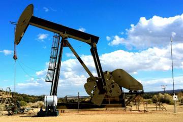 Нефть дорожает, Brent приближается к $74 за баррель