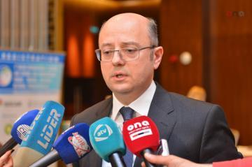 Nazir: OPEC+ formatında keçirilən danışıqlar müsbət nəticələrini verməkdədir
