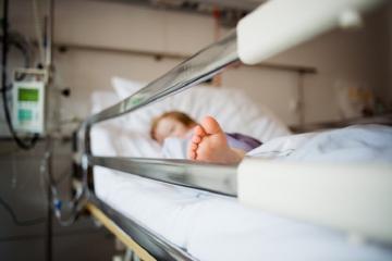 В Сабирабаде скончались новорожденные близнецы
