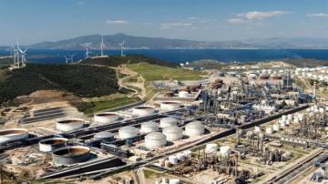 """""""Star"""" neft emalı zavodu saxlama gücünü 56% artıracaq"""