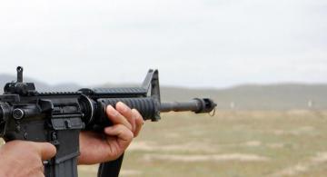 Erməni silahlı bölmələri atəşkəsi 23 dəfə pozub
