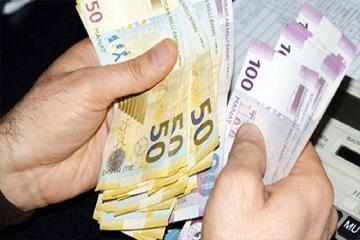 Azərbaycan Vergilər Nazirliyinin dövlət büdcəsinə daxilolmaları 16,5% artıb