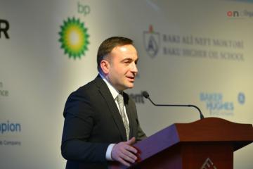 AÇG-dən 2050-ci ilədək daha 3 mlrd. barel neftın hasil olunacağı gözlənilir