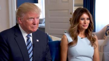 Donald Tramp iyunun 6-da Fransaya rəsmi səfər edəcək