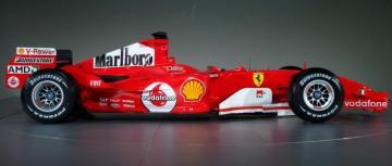 Ferrari brings first 2019 car developments to the Azerbaijan GP
