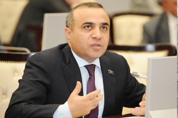 Армения разместила на сайте ООН отчет «НКР» - Азай Гулиев