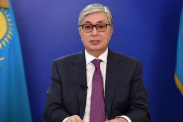 Qazaxıstanın hakim partiyası prezidentliyə namizədini açıqlayıb