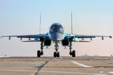 Российскую авиабазу в Армении перевооружат на Су-30СМ