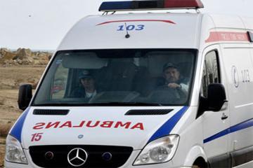 Для оказания медпомощи жителям закрытых из-за «Формулы-1» улиц выделены бригады