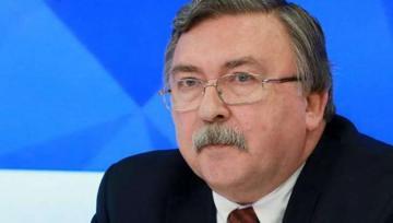 "Russian envoy slams US attempts to ""bully Iran"""