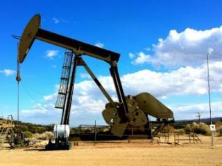 Стоимость нефти Brent закрепилась выше $74 за баррель