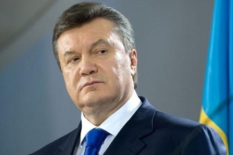 Yanukoviç Ukraynaya qayıtmaq niyyətindədir
