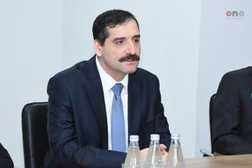 Türkiyənin Azərbaycandakı səfiri dünyadakı erməni diasporuna müraciət edib