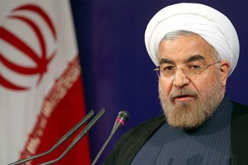 İran prezidenti bəzi qonşu ölkələrə xəbərdarlıq edib