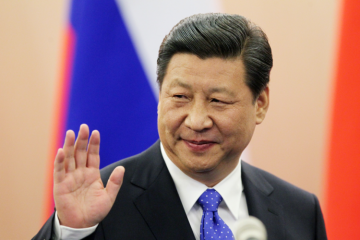 Xi Jinping: Azerbaijan is one of China's main partners in Eurasia