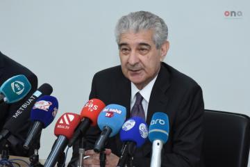 Deputy Prime Minister criticized diaspora organizations